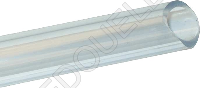 1 mètre de Tuyau cristal ø8 x 12 mm