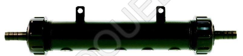Filtre Tubulaire 50 Mesh ø12 mm