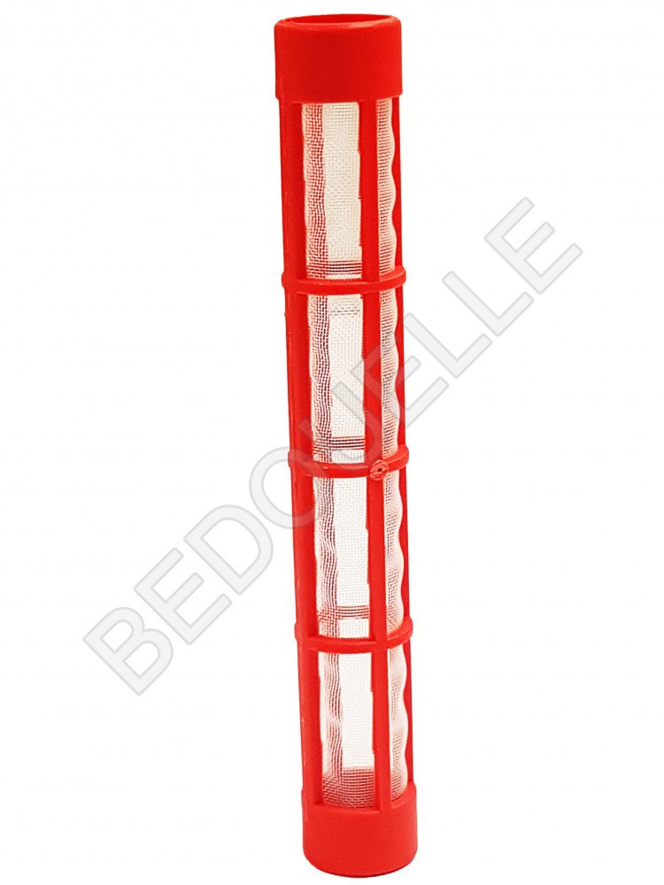 Cartouche de Filtre 32 Mesh pour Filtre Tubulure nouveau modèle
