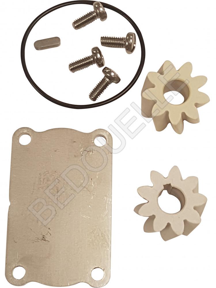 Kit engrenages pompe UP 9P