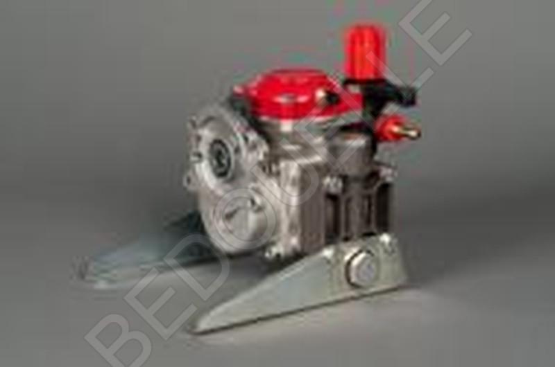 Pompe IMOVILLI POMPE M20 à Piston/Membrane 25 Bar (Vers/éléc