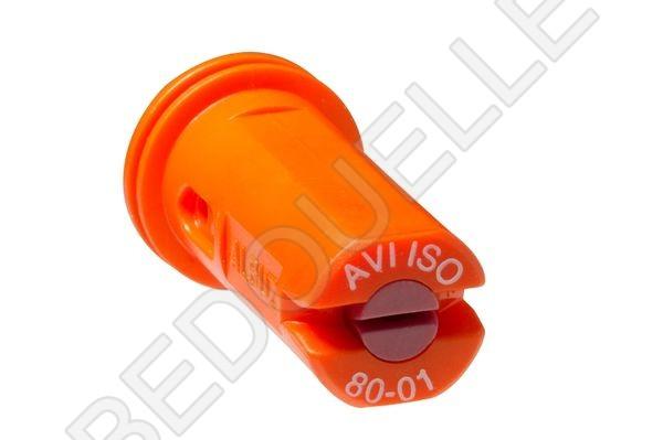 Buse AVI 80° 01 Orange ALBUZ
