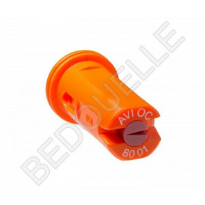 Buse AVI OC 80° 01 Orange ALBUZ ZNT