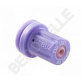 Buse TVI LP 80 0050 Violet ALBUZ